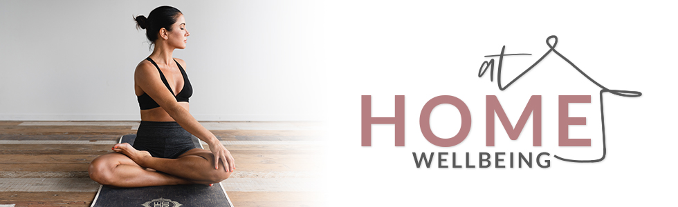 Header At Home Wellbeing